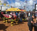 Ski-Doo Haydays Outdoor Event