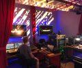Upstaging Programming Room